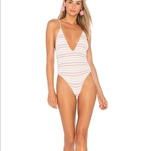 Lovers and Friends crochet one piece